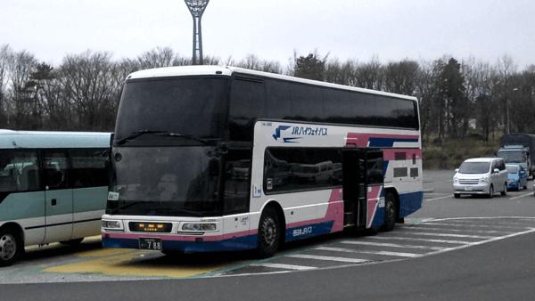 JRハイウェイバス